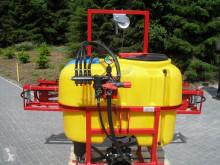 Jar-Met Veldspuit 400 liter 10 meter bomen (Nieuw)