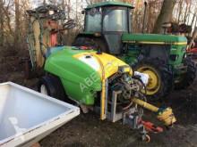 пръскане nc boomgaardspuit 1000 liter met luchtzak