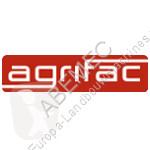Agrifac 27 mtr 3000 ltr veldspuit spraying