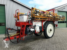 pulverización Agrifac gs 4233