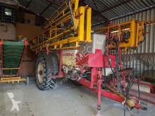 Agrifac GS 4240 spraying