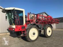 Agrifac ZA3433P spraying