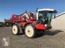 Agrifac ZA3427 spraying