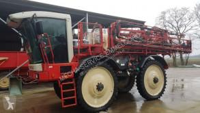 pulverización Agrifac ZA 3442