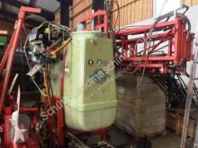 nebulizzazione nc 1000 Liter, 15m, Einspülschleuse, elektr. Bedienung