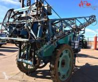 Berthoud MACK 32 Sulfatadora