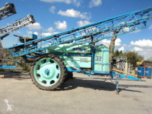 Berthoud Trailed sprayer