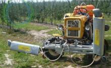 nc Królik Herbizid hydraulisch Balken/Herbicide beam/Gidravlicheskaya neuf