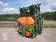 Amazone VELDSPUIT UF 901 27 MTR spraying