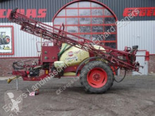 Hardi Commander 2800 spraying