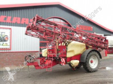 Hardi Commander 4200 spraying