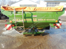 pulvérisation Amazone