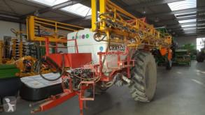 pulvérisation Agrifac 3027 spuitmachine