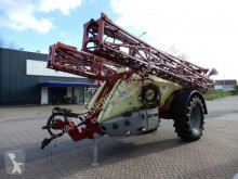 Hardi Commander 4400 i spuitmachine spraying