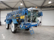 Delvano Hydrotrac STN 11 spuit spraying