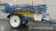 Delvano GT 3500 EAKM