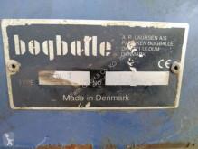 pulvérisation Bogballe