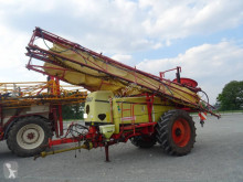 Rau Trailed sprayer