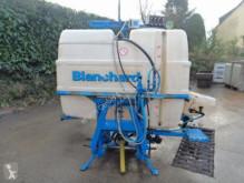 pulverización Blanchard