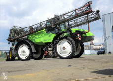Tecnoma Self-propelled sprayer