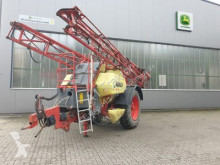 Rau SPRIDOTRAIN GVP 38 spraying