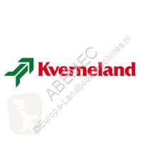 пръскане Kverneland