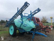 used Trailed sprayer