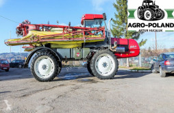 Hardi 4100 TWIN FORCE - EASY DRIVE - TRIMBLE 500 - 24 M - 2009 ROK - S