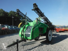 new Trailed sprayer