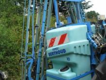 pulverización Berthoud