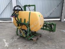 Amazone US 604T spraying