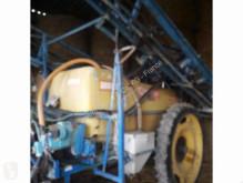 pulverización Caruelle