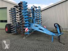 pulvérisation Lemken Heliodor 9/600 KA