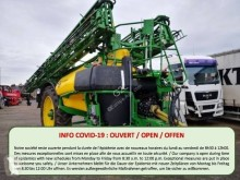 John Deere M944I *ACCIDENTE*DAMAGED*UNFALL*