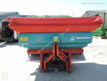 View images Sulky  spraying