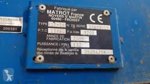 Ver as fotos Pulverização Matrot MAESTRIA