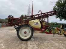 View images Hardi  spraying