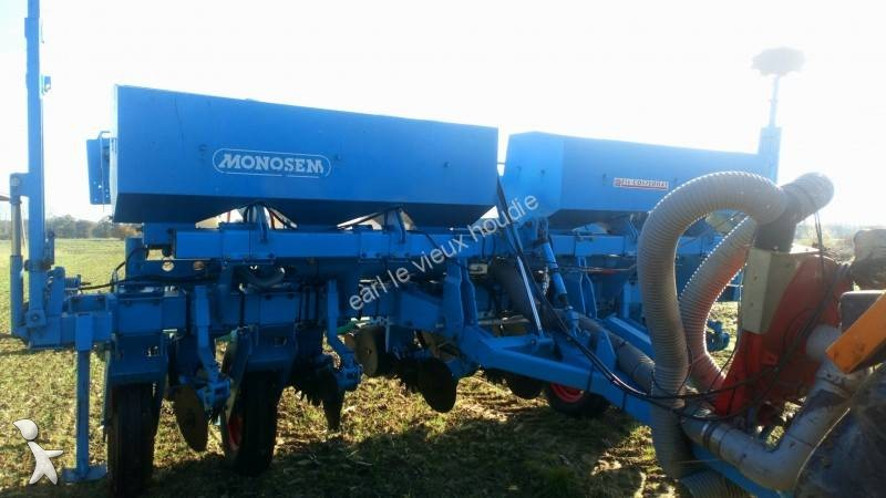 Ribouleau NX seed drill