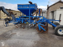 Köckerling No-Till Seed Drill