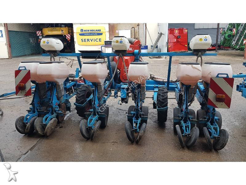 Ribouleau NG PLUS 4 seed drill