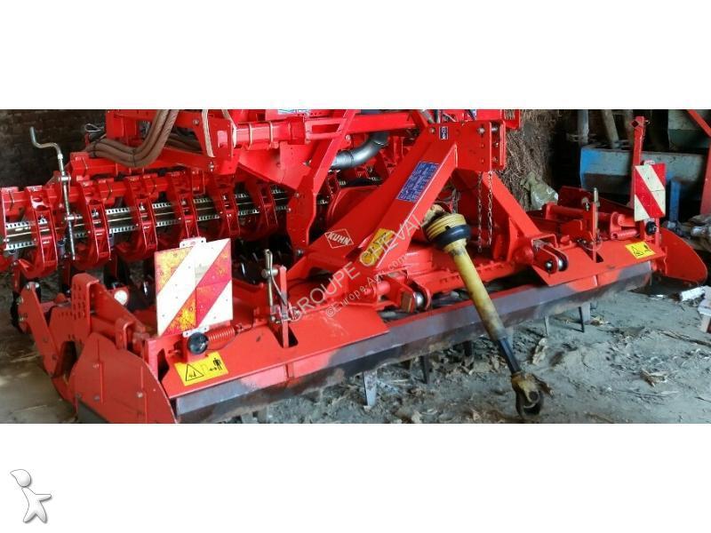 Kuhn HR 303 D seed drill