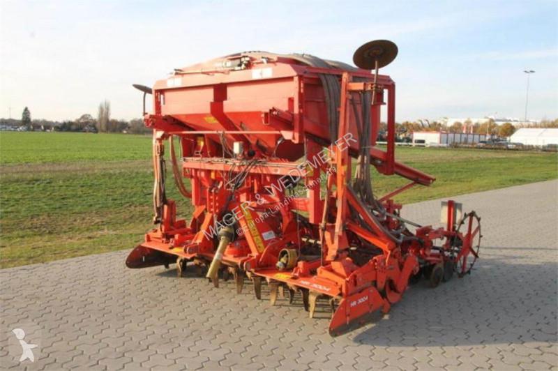 Kuhn VENTA AL 302 + HR 3004 seed drill