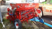 View images N/a SIDER MAN MERCURY seed drill