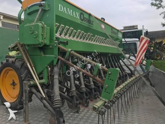 Damax Damax 3 MT. MECC. A FALCIONI seed drill