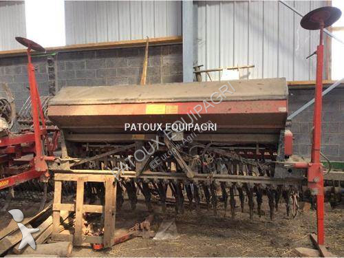 Roger PACK XR seed drill