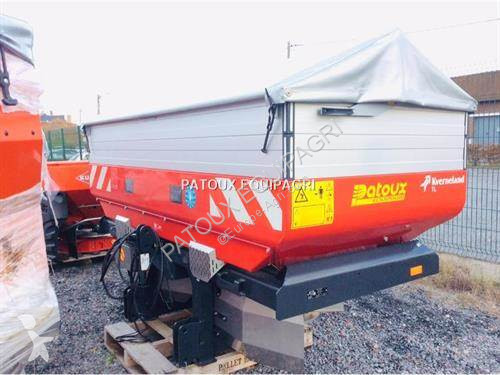 View images Kverneland EXACTA-TL seed drill