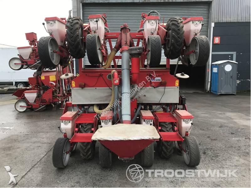 Kongskilde Aeromat 8,S,C,HKP,7.50,1502 seed drill