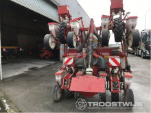 Kongskilde seed drill