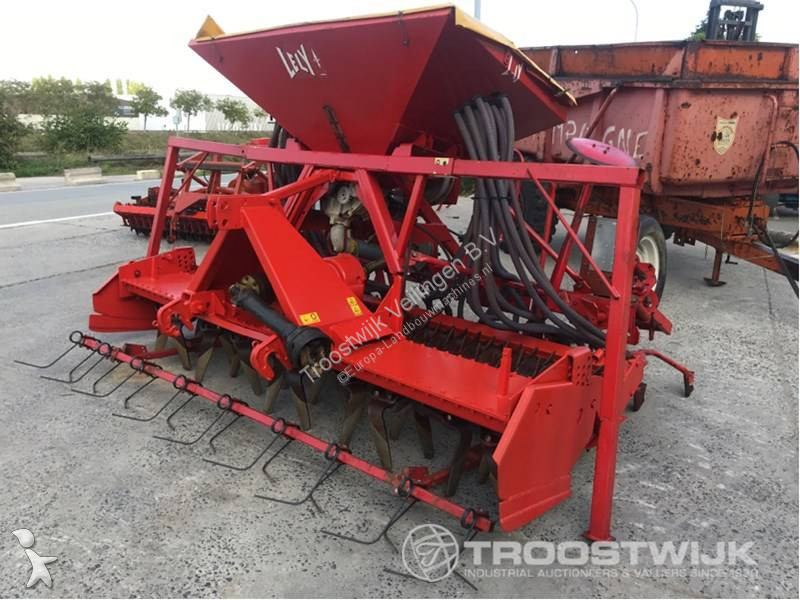 N/a HRB 301 D seed drill