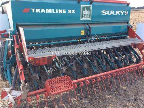 Sulky TRAMLINE SX seed drill
